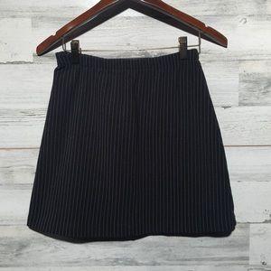 Rampage mini skirt a-line Medium